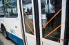 В Саранске из движущегося троллейбуса выпала пенсионерка