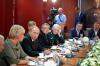 Путин встретился споисковиками иветеранами Курска