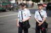 Полиция Петербурга задержала вандалов, установивших мангал на Медного всадника