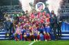 «Атлетико» завоевал Суперкубок УЕФА