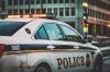 В Лондоне автомобиль врезался в ограждение у здания парламента