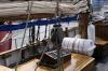 Застрявшие в Южной Корее российские моряки просят вернуть их на родину