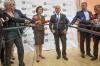 Наталья Комарова и Александр Моор рассказали о совместных планах в области импортозамещения