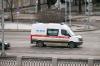 Тело подростка нашли в подъезде тюменского дома