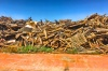 На Кубани запустят первую линию по переработке строительных отходов