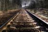 В Кузбассе девочка-подросток попала под поезд и выжила