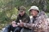 Президентские выходные в Туве: Путин с Шойгу и Бортниковым прогулялся по горам