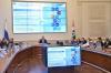Андрей Травников обсудил исполнение майских указов в Новосибирске