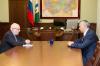 Москва высоко оценила работу соцучреждений Новосибирской области
