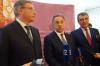 Виталий Мутко предложил омским чиновникам не спешить с консервацией метро