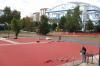 Губернатор Московской области проверил спортивные объекты в Одинцово