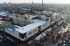 Движение транспорта в Кемерове изменится из-за сноса «Зимней вишни»