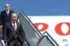 Владимир Путин едет в Омск