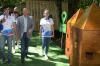 Путин: волонтерство остается одним из ключевых направлений работы с молодежью