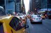 Собянин предлагает лицензировать только таксистов с российскими правами