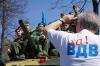 «Оренбургводоканал» отключил фонтаны в День ВДВ