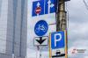 Оборудование платных парковок в Уфе обойдется в миллиард рублей