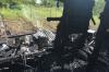 Страшный пожар в Хабаровском крае унес жизни двух человек