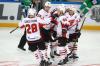 Лед идет на восток. Хоккеисты омского «Авангарда» могут уехать в Красноярск