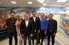 Для иркутских кавээнщиков Байкальской школьной лиги выделили новое здание