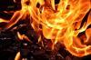 «Склад загорелся. Подробностей не знаю»: пожар возле Ростсельмаша потушен