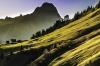 Крымские горы и Кавказский хребет: названы лучшие места России для треккинга