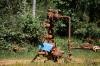 Загрязнено 2,76 гектара земли: в Волгоградской области прорвало нефтепровод