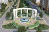 Ростовчане одобрили проект нового микрорайона на улице Вересаева у Александровской рощи