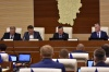 Заксобрание Прикамья одобрило планы строительства дорог и медучреждений
