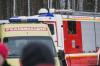 В пожаре на соликамском заводе «Урал» пострадали две сотрудницы