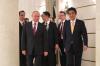 Премьер Японии планирует встретиться с Путиным до конца года