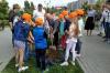 Астраханский регоператор взял шефство над Сквером ветеранов