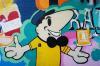 Мэр города в Калининградской области предложил украсить улицы граффити