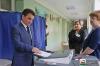 Ирек Ялалов отдал свой голос на выборах в Госсобрание Башкортостана