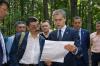 Владимир Панов может покинуть пост мэра Нижнего Новгорода