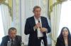 Экс-глава нижегородского минкульта Сергей Горин избран в гордуму Нижнего Новгорода