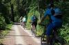 Под Калининградом неизвестные сорвали традиционный велопробег