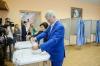 Александр Гусев проголосовал на выборах губернатора