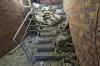 Виновным в обрушении лестницы в саранской новостройке предъявили обвинение