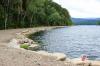 В Марий Эл обнаружили неизвестное строение в озере