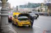 Погибшему в Ульяновске водителю такси могли угрожать