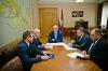 В Оренбуржье обсудили состояние и перспективы почтовой связи