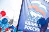 На выборах в Астраханской области победили единороссы