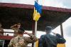 Постпред президента Украины: пограничная служба ФСБ России совершила провокацию