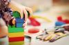 В севастопольском селе Полюшко в начале октября появится новая детская площадка