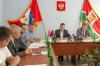 Губернатор Севастополя провел выездную встречу с представителями крымско-татарской общины