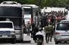 СМИ: в Идлибе готовят постановочную химатаку на мирное население