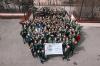 В Тюмени соберут команду из лучших студенческих отрядов УрФО
