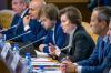 Губернатор Югры обсудила основные направления сотрудничества с Минэнерго