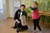 Сотрудники «Тюменнефтегаза» подарили праздник Центру социальной помощи семье и детям